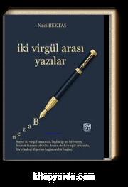 İki Virgül Arası Yazılar