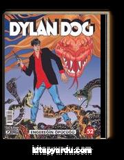 Dylan Dog Sayı 52 / Engereğin Öpücüğü