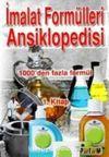 İmalat Formülleri Ansiklopedisi 1 & 1000'den Fazla Formül