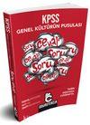 KPSS Genel Kültürün Pusulası Soru Cevap Kitabı