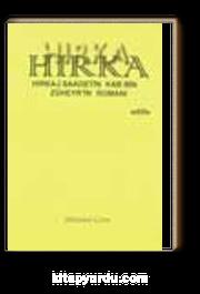 Hırka (Hırka-i Saadetin-Kab Bin Züheyr'in Romanı)