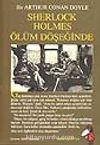 Sherlock Holmes Ölüm Döşeğinde