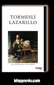 Tormesli Lazarillo (Beyaz Kapak)