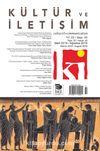 Ki - Kültür ve İletişim Dergisi Sayı:43 Şubat 2019