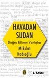 Havadan Sudan Doğru Bilinen Yanlışlar