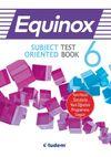 6. Sınıf Equinox Subject Orıented Test Book
