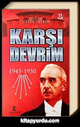 Karşı Devrim 1945-1950