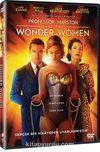 Proffesor Marston And Wonder Women (Dvd)