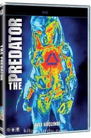 The Predator (2018) (Dvd)