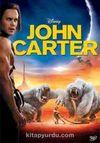 John Carter İki Dünya Arasında (Dvd)