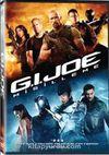 G.I.Joe Misilleme (Dvd)