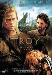 Troy - Truva (Dvd)