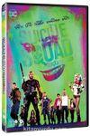 Suicide Squad - Gerçek Kötüler (Dvd)