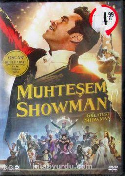 Greatest Showman - Muhteşem Showman (Dvd)