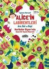 Alice'in Labirentleri & Ara Bul ve Say!