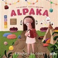 Alpaka - Alp Gökalp pdf epub