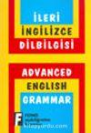 İleri İngilizce Dilbilgisi