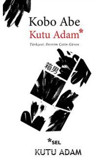 Kutu Adam - Kobo Abe pdf epub