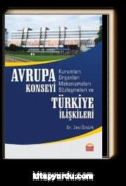 Avrupa Konseyi Türkiye İlişkileri
