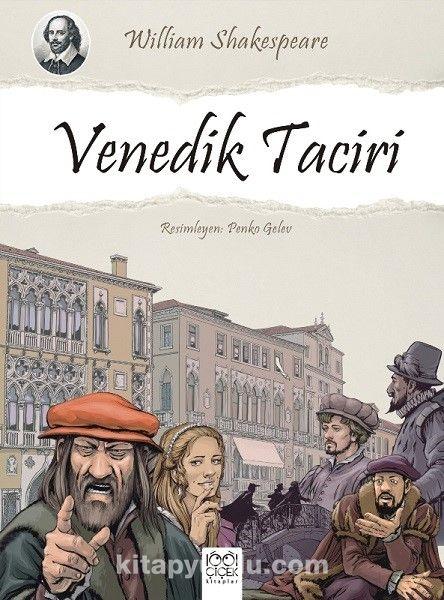 Venedik Taciri - William Shakespeare pdf epub