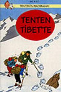 Tenten Tibet'te - Herge pdf epub