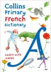 Collins Primary French Dictionary -Learn with words