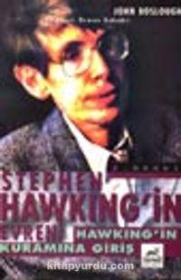 Stephen Hawking'in Evreni - John Boslough pdf epub