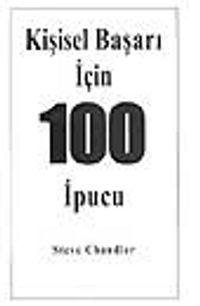 Kişisel Başarı İçin 100 İpucu - Steve Chandler pdf epub