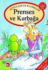 Kurbağa prens / Masallarla El Yazısı Dizisi