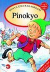 Pinokyo / Masallarla El Yazısı Dizisi