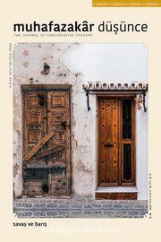 Muhafazakar Düşünce Dergisi Sayı:56 / Türk-İslam Düşüncesinin Doğası