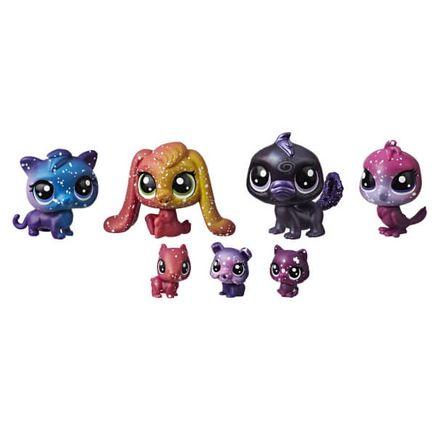 Littlest Pet Shop Kozmik Miniş Koleksiyonu Arkadaş Minişler E2129 -E2129