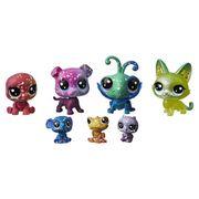 Littlest Pet Shop Kozmik Miniş Koleksiyonu Arkadaş Minişler E2129 - E2253