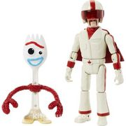 Toy Story Figürler Utensil-Canuck (Gdp65-Gdp71)