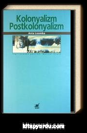 Kolonyalizm Postkolonyalizm