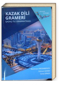 Kazak Dili Grameri