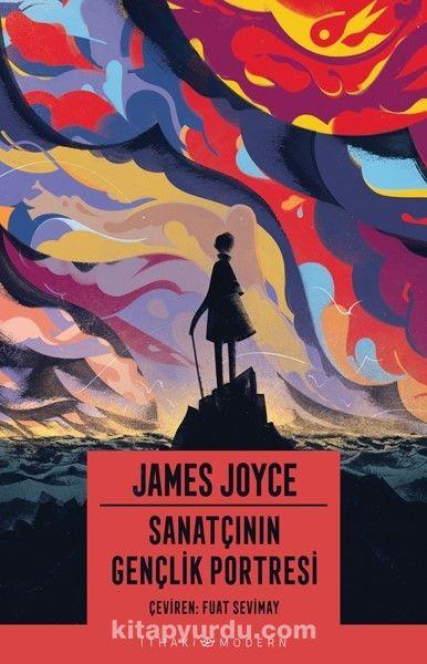 Sanatçının Gençlik Portresi - James Joyce pdf epub