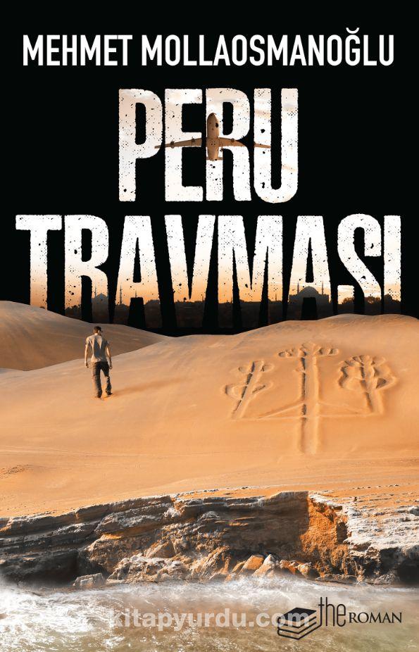 Peru Travması - Mehmet Mollaosmanoğlu pdf epub