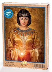 Kleopatra Ahşap Puzzle 204 Parça (MS02-CC)