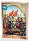 Fatih'in İstanbul'u Fethi Ahşap Puzzle 204 Parça (TR11-CC)