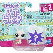 Little Pet Shop 2'li Küçük Miniş (B9389-E0948)