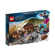Lego Harry Potter Newt'un Sihirli Yaratıklar Bavulu (75952)