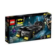 Lego DC Comics Super Heroes Batmobile Joker Takibi (76119)