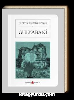 Gulyabani (Cep Boy) (Tam Metin)