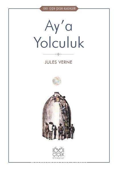 Ay'a Yolculuk - Jules Verne pdf epub