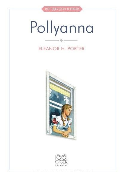 Pollyanna - Eleanor H. Porter pdf epub