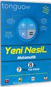 Yeni Nesil Matematik 7'den 8'e Yaz Kitabı