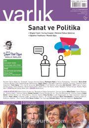 Varlık Aylık Edebiyat ve Kültür Dergisi Temmuz 2019