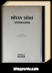 Divan Şiiri Antolojisi Kod:6-E-18