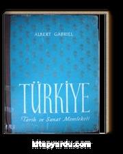 Türkiye / Tarih ve Sanat Memleketi Kod: 3-A-1